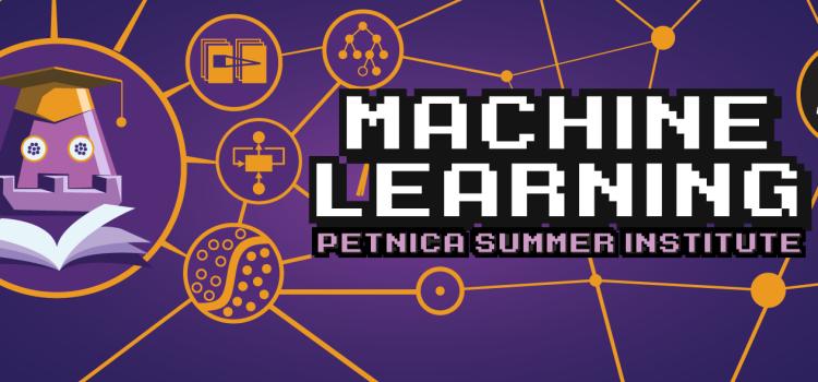 Letnja škola u Petnici – uz mašinsko učenje do inovacija