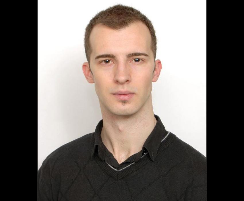 <center>Petar Radović</center>